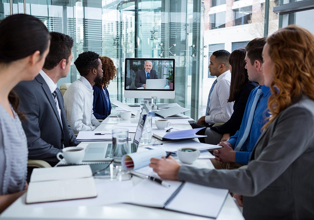 vc board meeting